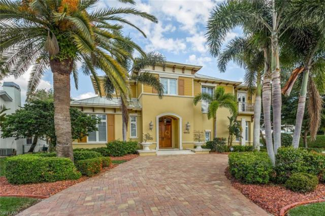 6602 Griffin Blvd S, Fort Myers, FL 33908 (MLS #218010828) :: The New Home Spot, Inc.