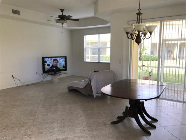 16179 Via Solera Cir #106, Fort Myers, FL 33908 (MLS #218010843) :: The New Home Spot, Inc.
