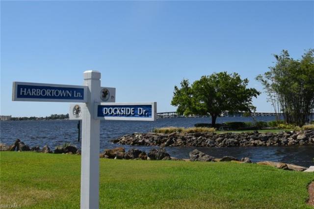4747 Harbortown Ln, Fort Myers, FL 33919 (MLS #218011099) :: The New Home Spot, Inc.