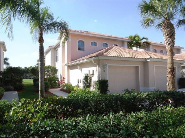 1993 Crestview Way #132, Naples, FL 34119 (MLS #218011125) :: The New Home Spot, Inc.
