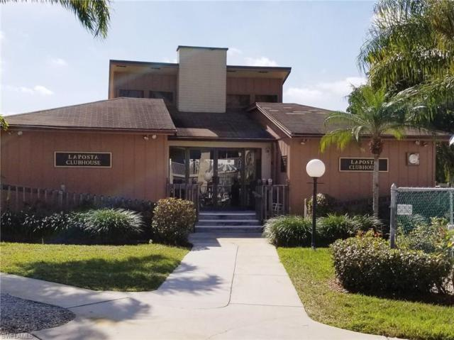 5713 Foxlake Dr #3, North Fort Myers, FL 33917 (MLS #218011142) :: The New Home Spot, Inc.