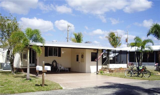 3005 Artesian Ln, North Fort Myers, FL 33917 (MLS #218011143) :: The New Home Spot, Inc.