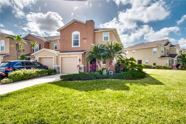 6370 Brant Bay Blvd #106, North Fort Myers, FL 33917 (MLS #218011153) :: The New Home Spot, Inc.