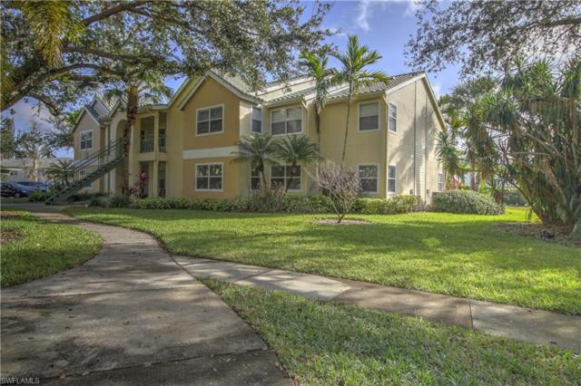 12700 Equestrian Cir #2503, Fort Myers, FL 33907 (MLS #218011156) :: The Naples Beach And Homes Team/MVP Realty