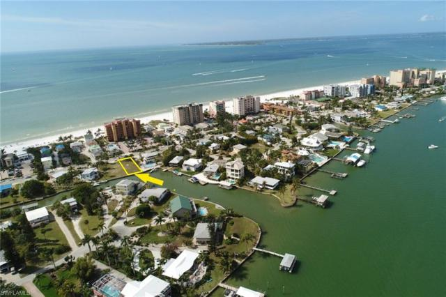 607 Estero Blvd, Fort Myers Beach, FL 33931 (MLS #218011459) :: RE/MAX Realty Group