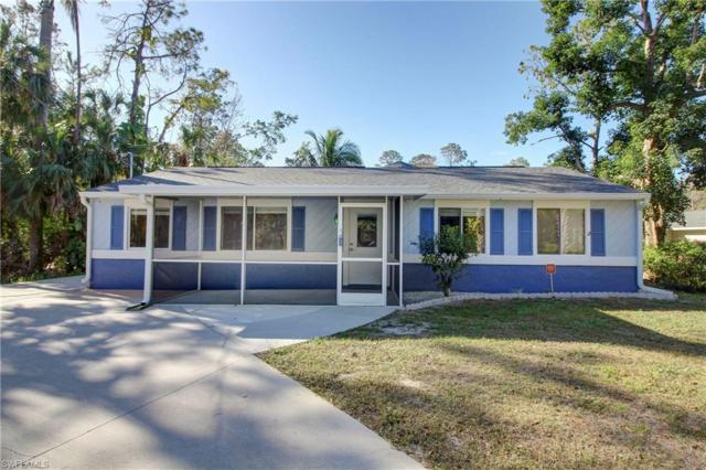 5256 Hickory Wood Dr, Naples, FL 34119 (MLS #218011535) :: The New Home Spot, Inc.