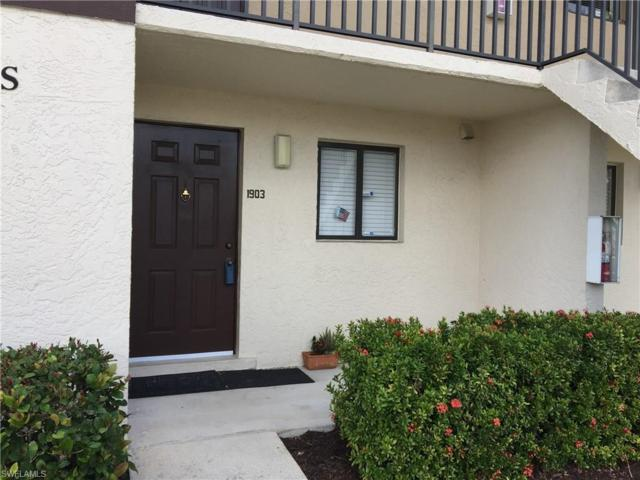 4790 S Cleveland Ave #1903, Fort Myers, FL 33907 (MLS #218011720) :: The New Home Spot, Inc.