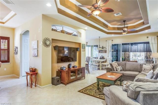 12986 Pennington Pl #201, Fort Myers, FL 33913 (MLS #218011817) :: The New Home Spot, Inc.