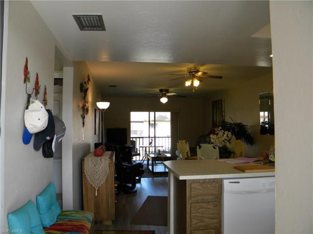 4790 S Cleveland Ave #607, Fort Myers, FL 33907 (MLS #218011869) :: The New Home Spot, Inc.