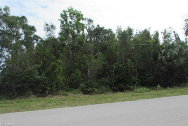 5301 Doug Taylor Cir, St. James City, FL 33956 (MLS #218011891) :: The New Home Spot, Inc.