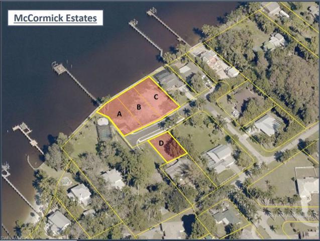 10 Live Oak Ln, Fort Myers, FL 33905 (MLS #218012021) :: RE/MAX Realty Team