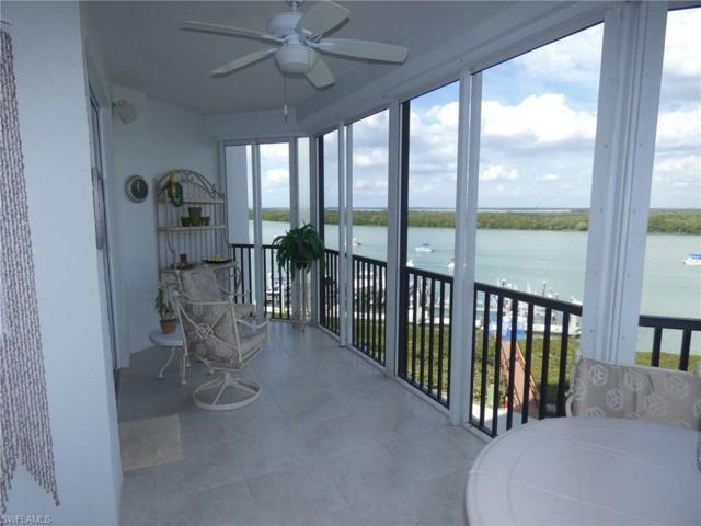 4183 Bay Beach Ln #344, Fort Myers Beach, FL 33931 (MLS #218012145) :: RE/MAX Realty Team