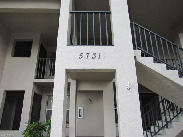 5731 Foxlake Dr #2, North Fort Myers, FL 33917 (MLS #218012222) :: The New Home Spot, Inc.