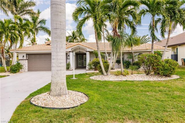 5607 Deauville Ct, Cape Coral, FL 33904 (MLS #218012224) :: RE/MAX Realty Group