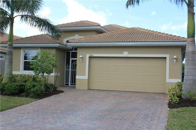 13101 Silver Thorn Loop, North Fort Myers, FL 33903 (MLS #218012227) :: The New Home Spot, Inc.
