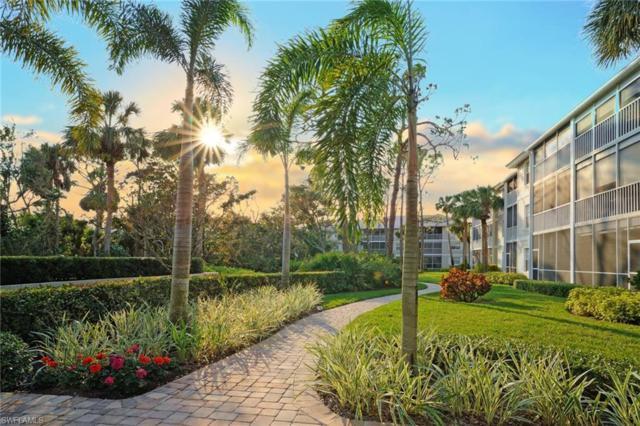 218 Sugar Pine Ln #218, Naples, FL 34108 (MLS #218012298) :: The Naples Beach And Homes Team/MVP Realty