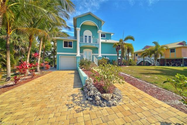 2120 Oleander St, St. James City, FL 33956 (MLS #218012333) :: The New Home Spot, Inc.