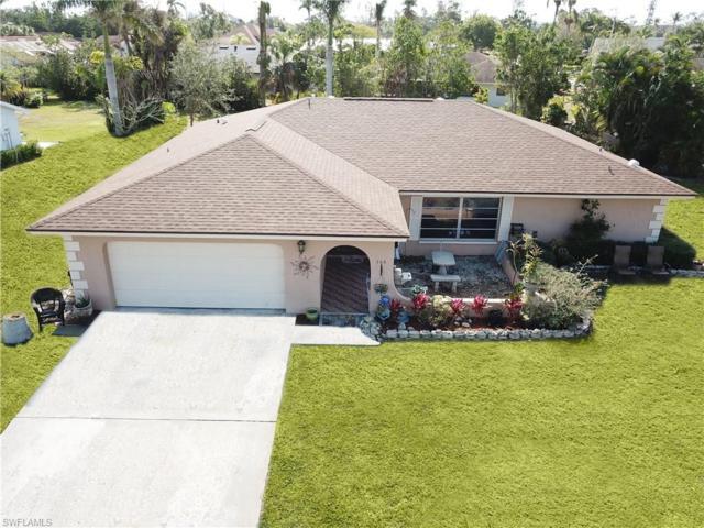 366 Hidden Valley Dr, Naples, FL 34113 (MLS #218012398) :: The New Home Spot, Inc.