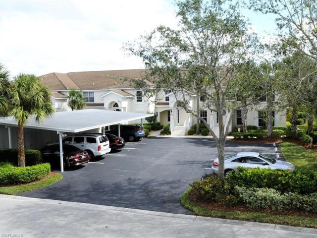 10117 Colonial Country Club Blvd #2004, Fort Myers, FL 33913 (MLS #218012428) :: The New Home Spot, Inc.