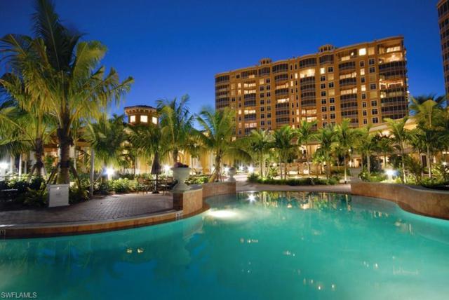 6081 Silver King Blvd #705, Cape Coral, FL 33914 (MLS #218012540) :: The New Home Spot, Inc.