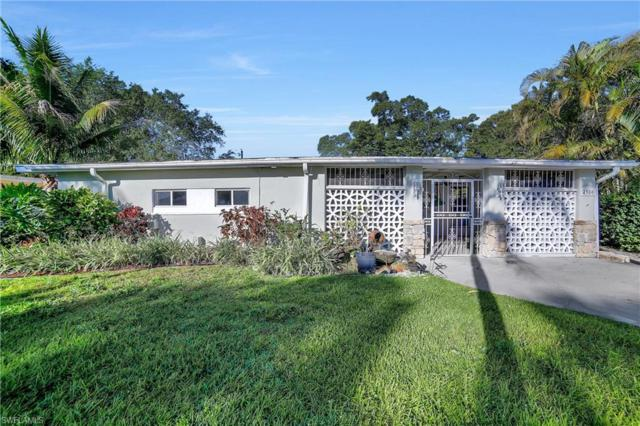 4380 Hill Dr, Fort Myers, FL 33901 (MLS #218012600) :: RE/MAX DREAM