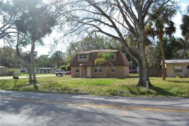 1549 Piney Rd, North Fort Myers, FL 33903 (MLS #218012643) :: The New Home Spot, Inc.
