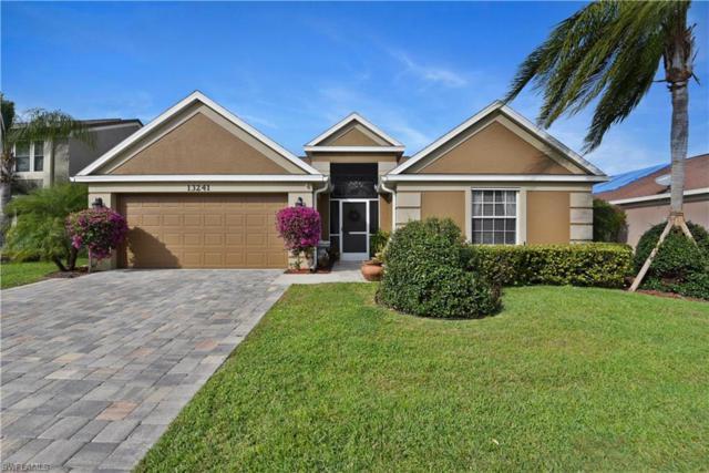 13241 Hampton Park Ct, Fort Myers, FL 33913 (MLS #218012755) :: The New Home Spot, Inc.