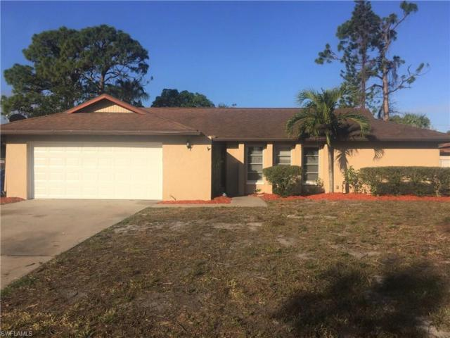5656 Lochness Ct, North Fort Myers, FL 33903 (MLS #218012839) :: The New Home Spot, Inc.