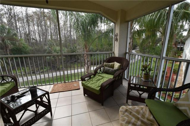 9563 Hemingway Ln #4502, Fort Myers, FL 33913 (MLS #218012887) :: The New Home Spot, Inc.