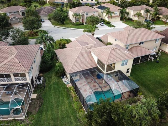 12376 Muddy Creek Ln, Fort Myers, FL 33913 (MLS #218012944) :: The New Home Spot, Inc.
