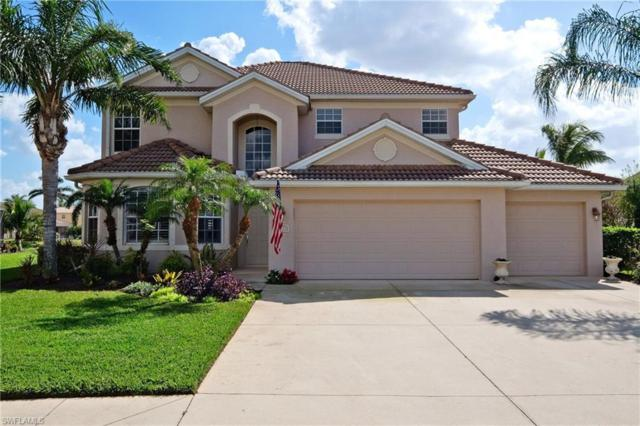 12561 Gemstone Ct, Fort Myers, FL 33913 (MLS #218012953) :: The New Home Spot, Inc.