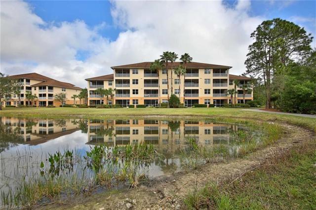 10550 Amiata Way #103, Fort Myers, FL 33913 (MLS #218012965) :: The New Home Spot, Inc.