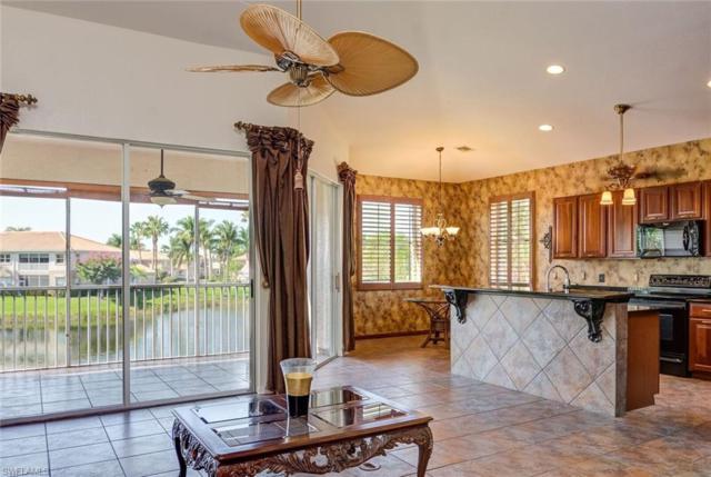 13870 Lake Mahogany Blvd #522, Fort Myers, FL 33907 (MLS #218013012) :: The New Home Spot, Inc.