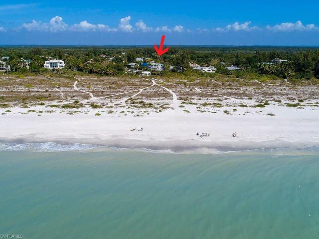 4809 Tradewinds Dr, Sanibel, FL 33957 (MLS #218013175) :: The New Home Spot, Inc.
