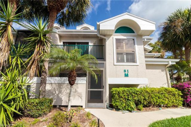 81 Emerald Woods Dr M5, Naples, FL 34108 (MLS #218013301) :: The Naples Beach And Homes Team/MVP Realty