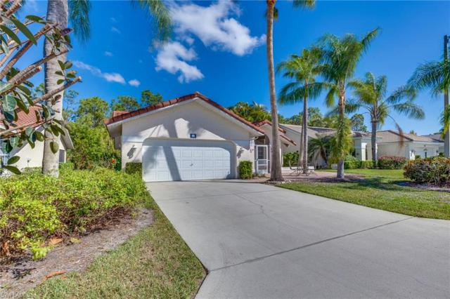 113 Saint James Way, Naples, FL 34104 (MLS #218013363) :: RE/MAX Realty Group