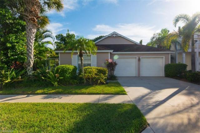 1009 Silverstrand Dr, Naples, FL 34110 (MLS #218013429) :: The New Home Spot, Inc.