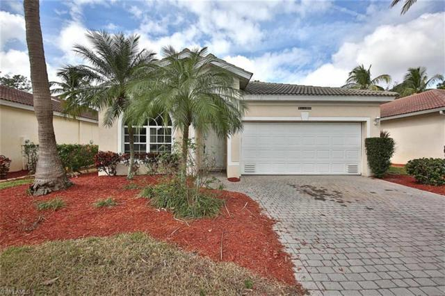 14465 Reflection Lakes Dr, Fort Myers, FL 33907 (MLS #218013440) :: The New Home Spot, Inc.