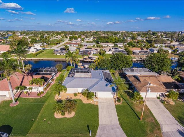 4421 SE 10th Ave, Cape Coral, FL 33904 (MLS #218013446) :: RE/MAX Realty Group