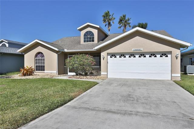 3311 Sabal Springs Blvd, North Fort Myers, FL 33917 (MLS #218013467) :: RE/MAX DREAM