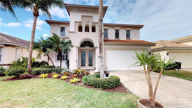 28216 Robolini Ct, Bonita Springs, FL 34135 (MLS #218013514) :: The New Home Spot, Inc.
