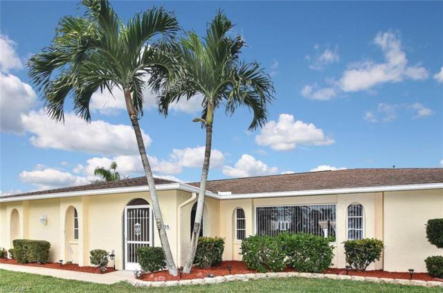 1305 Shelby Pky, Cape Coral, FL 33904 (MLS #218013536) :: RE/MAX Realty Group