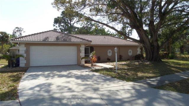 1891 Birkdale Ave, North Fort Myers, FL 33903 (MLS #218013558) :: The New Home Spot, Inc.