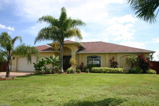 3737 Trent St, Fort Myers, FL 33905 (MLS #218013628) :: The New Home Spot, Inc.