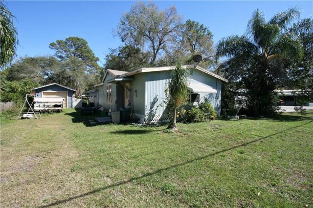 1452 Piney Rd, North Fort Myers, FL 33903 (MLS #218013697) :: RE/MAX Realty Team