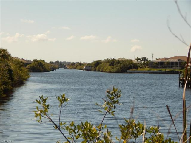 4000 NW 42nd Ave, Cape Coral, FL 33993 (MLS #218013765) :: The New Home Spot, Inc.