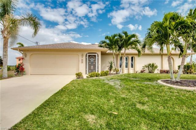 609 NW 36th Pl, Cape Coral, FL 33993 (MLS #218014073) :: Florida Homestar Team