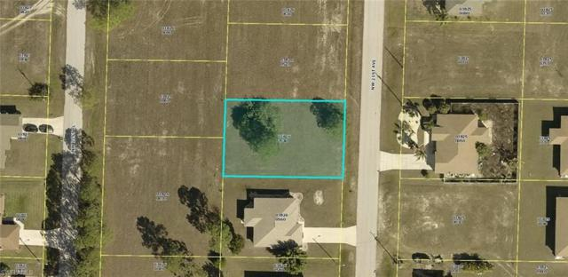 1108 NW 21st Ave, Cape Coral, FL 33993 (MLS #218014154) :: The New Home Spot, Inc.