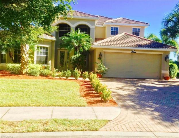 12591 Gemstone Ct, Fort Myers, FL 33913 (MLS #218014175) :: The New Home Spot, Inc.