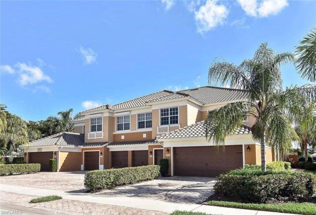 12971 Pennington Pl #102, Fort Myers, FL 33913 (MLS #218014259) :: The New Home Spot, Inc.